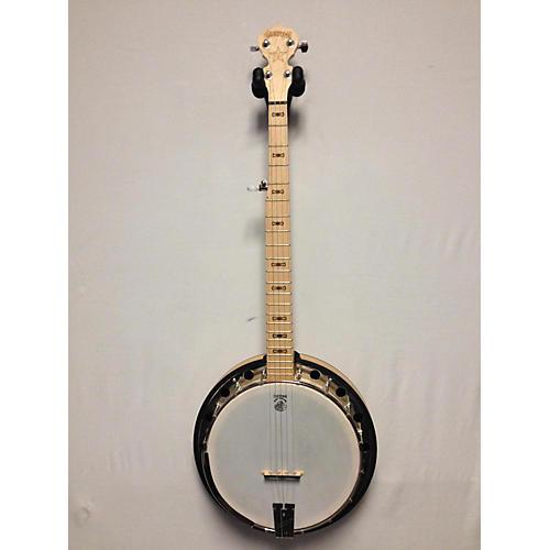 used deering 2000s goodtime 2 banjo guitar center. Black Bedroom Furniture Sets. Home Design Ideas
