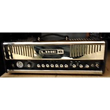 Line 6 2000s HD147 300W Solid State Guitar Amp Head