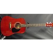 Hohner 2000s Hw300g Twr Acoustic Guitar
