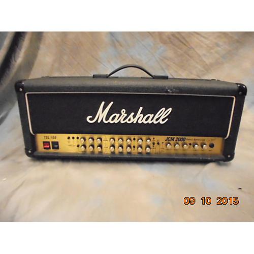Marshall 2000s JCM2000 TSL100 100W Tube Guitar Amp Head