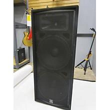JBL 2000s JRX225 Dual 15in 2-Way Unpowered Speaker