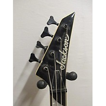 Jackson 2000s JS3 Concert Electric Bass Guitar