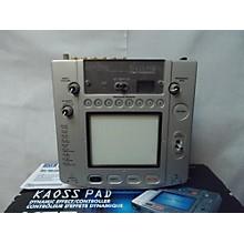 Korg 2000s Kaoss Pad 2 Vocal Processor