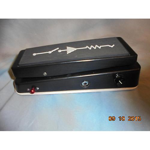 Dunlop 2000s MC404 CAE WAH Effect Pedal