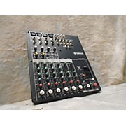 Yamaha 2000s MG102C Unpowered Mixer