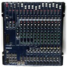 Yamaha 2000s MG166CX Unpowered Mixer
