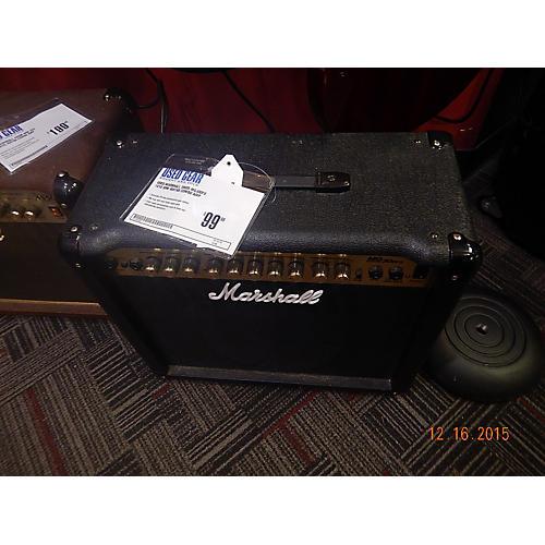 Marshall 2000s MG30DFX 1X10 30W Guitar Combo Amp
