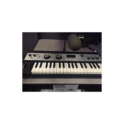 Korg 2000s Microkorg XL Synthesizer-thumbnail