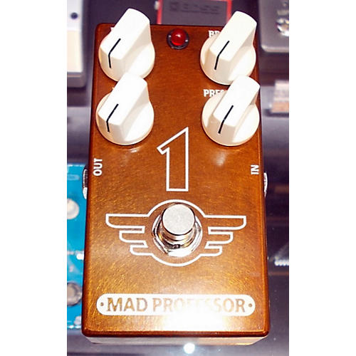 Mad Professor 2000s One Effect Pedal-thumbnail