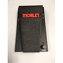 Morley 2000s PVO Volume Pedal Pedal