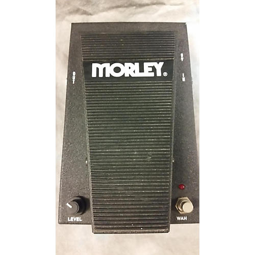 Morley 2000s PWOV Power Wah Volume Effect Pedal