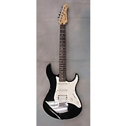 Yamaha 2000s Pacifica Solid Body Electric Guitar