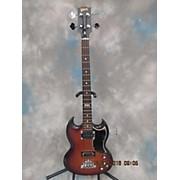 Gibson 2000s SG BASS Electric Bass Guitar