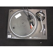 Technics 2000s SL1200MK2 Turntable