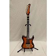 Samick 2000s SMX1 Solid Body Electric Guitar