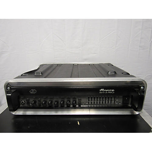 Ampeg 2000s SVT3PRO 450W Bass Amp Head