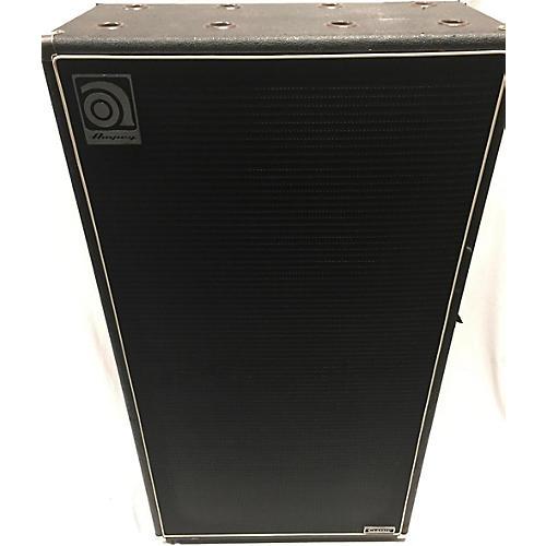 Ampeg 2000s SVT810E 1600W 8x10 Bass Cabinet