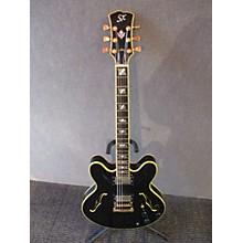 SX 2000s Semi-Hollow Hollow Body Electric Guitar