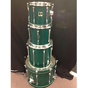 Yamaha 2000s Stage Custom Drum Kit