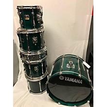 Yamaha 2000s Stage Custom Drum Kit