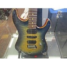 Suhr 2000s Standard Solid Body Electric Guitar