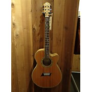 Michael Kelly 2000s Studio Firefly Acoustic Electric Guitar