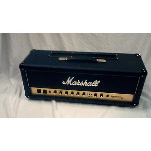 Marshall Vintage Modern 2466 : used marshall 2000s vintage modern 2466 100 watt tube head tube guitar amp head guitar center ~ Russianpoet.info Haus und Dekorationen