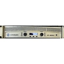Crown 2000s XTI4000 Power Amp