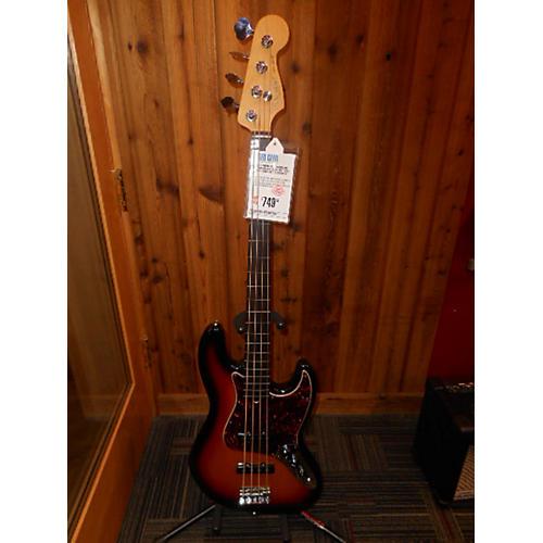 Fender 2001 American Standard Jazz Bass Fretless Electric Bass Guitar