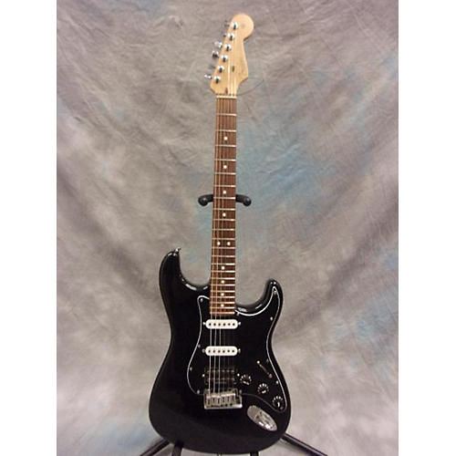 Fender 2001 American Standard Stratocaster HSS Solid Body Electric Guitar-thumbnail