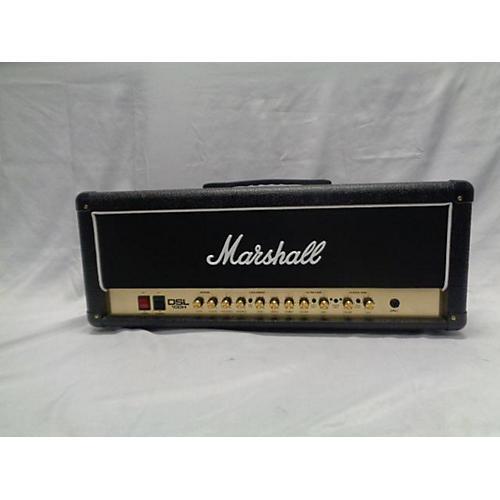 Marshall 2001 DSL100H 100W Tube Guitar Amp Head