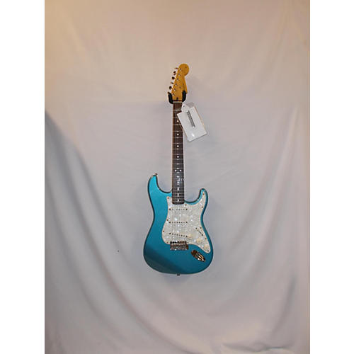 Fender 2001 Deluxe Powerhouse Stratocaster - Solid Body Electric Guitar