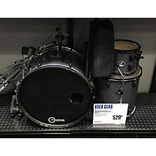 Sonor 2001 EXTREME FORCE Drum Kit
