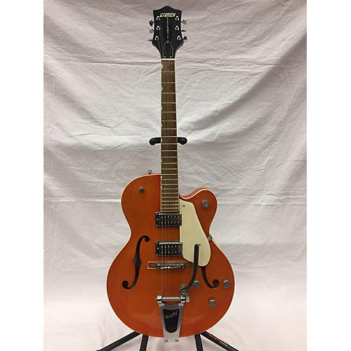 used gretsch guitars 2001 g5120 electromatic hollow body electric guitar guitar center. Black Bedroom Furniture Sets. Home Design Ideas