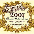 LaBella 2001 Hard Tension Classical Guitar Strings thumbnail