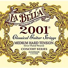 LaBella 2001 Medium-Hard Tension Classical Guitar Strings