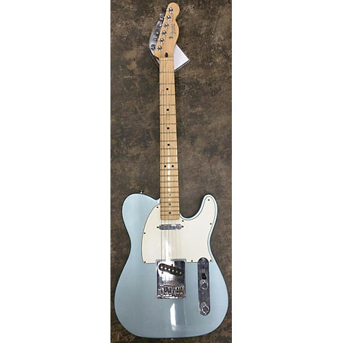 Fender 2001 TELECASTER Solid Body Electric Guitar-thumbnail