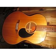 Gibson 2001 WM-00 Acoustic Guitar