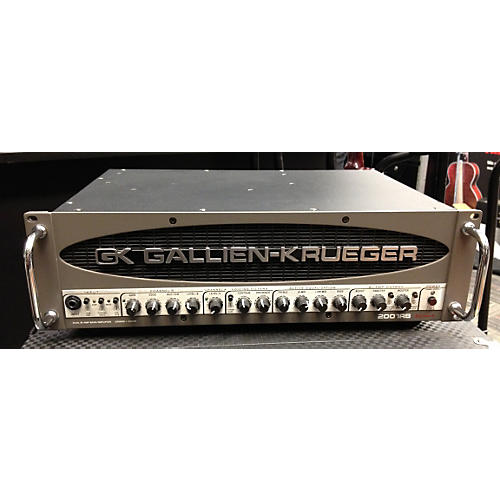 Gallien-Krueger 2001RB 540W Bass Amp Head-thumbnail