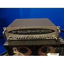 Gallien-Krueger 2001RB 540W Bass Amp Head