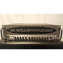 Gallien-Krueger 2001RB 540W Bass Amp Head