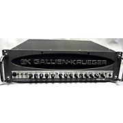 Gallien-Krueger 2001RB Bass Amp Head