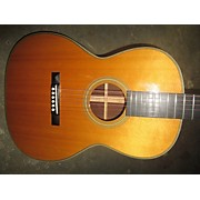 Martin 2002 00028VS Vintage Series Acoustic Guitar