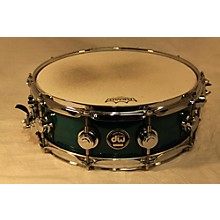 DW 2002 5X14 Collector's Series Snare Drum