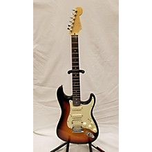 Fender 2002 American Deluxe Stratocaster HSS Solid Body Electric Guitar