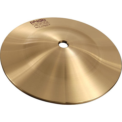 Paiste 2002 Bell Chime 6 in.