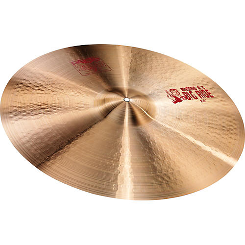 Paiste 2002 Big Ride-thumbnail