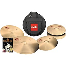 Paiste 2002 Bonham Cymbal Pack
