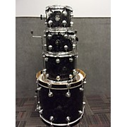 DW 2002 Collector's Series Drum Kit
