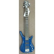 RockBass by Warwick 2002 Corvette Electric Bass Guitar